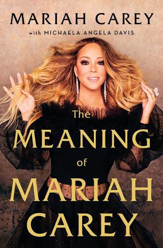 Меня всегда привлекала музыка Мэрайи Кэри. Прочитав ее мемуары, я понимаю, почему