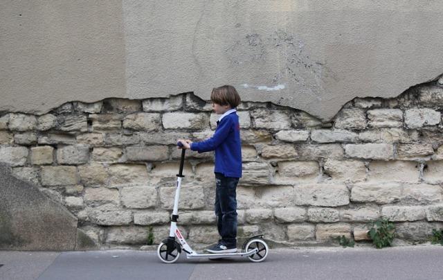 Какой электросамокат для детей лучше выбрать?