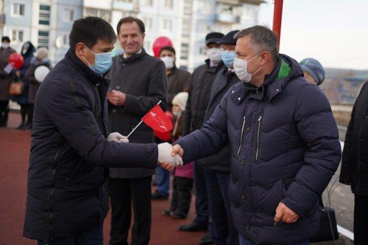 Иркутский губернатор заявил о невозможности бесплатного массового тестирования на COVD-19