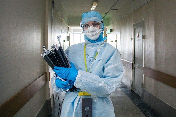 Какие отрасли не выживут без вакцины от коронавируса