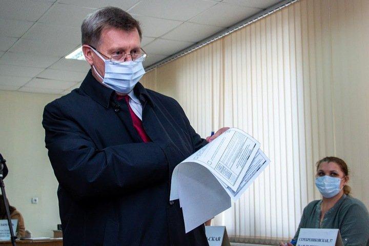 Мэр рассказал, когда антибиотики вернутся в аптеки Новосибирска