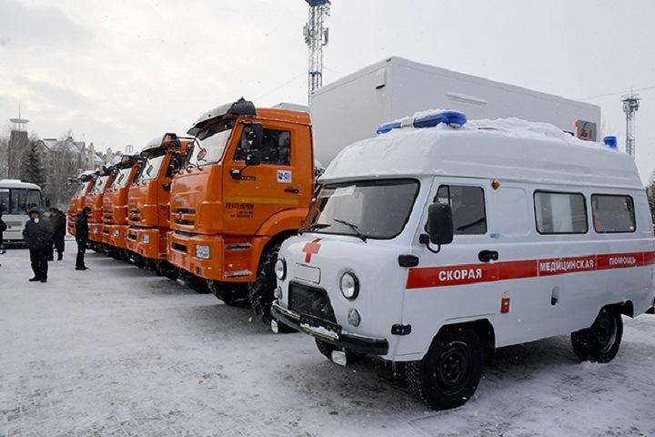 Омской скорой разрешили не приезжать к пациентам с температурой из-за высокой загрузки