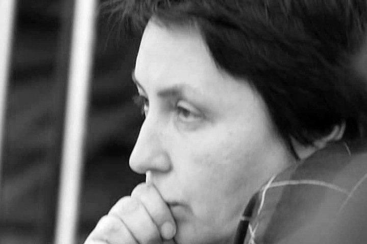Известная иркутская журналистка погибла под колесами автобуса
