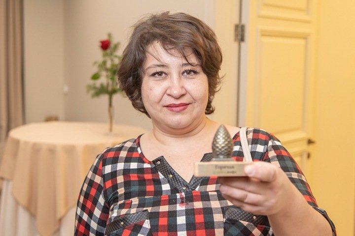 Редактор кузбасского СМИ голодовкой добилась встречи с главным приставом региона
