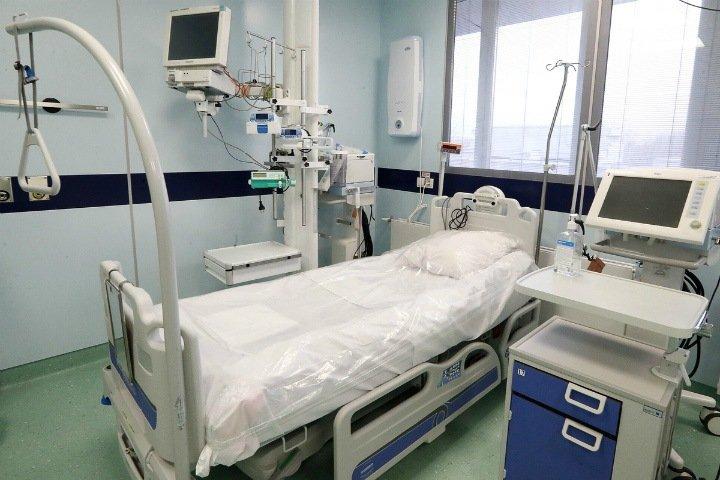 Трое женщин скончались от коронавируса в Новосибирской области за день