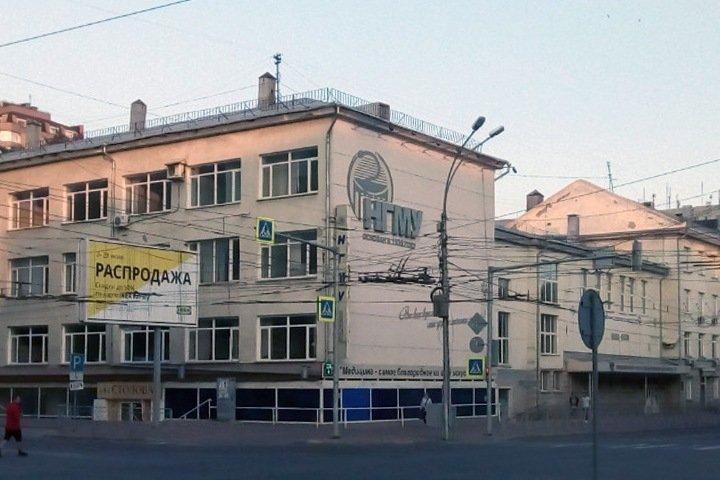 Минздрав запретил врачам федеральных больниц говорить о коронавирусе. Новосибирский медуниверситет — преподавателям