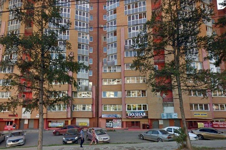 Несуществующий суд заблокировали в Иркутске