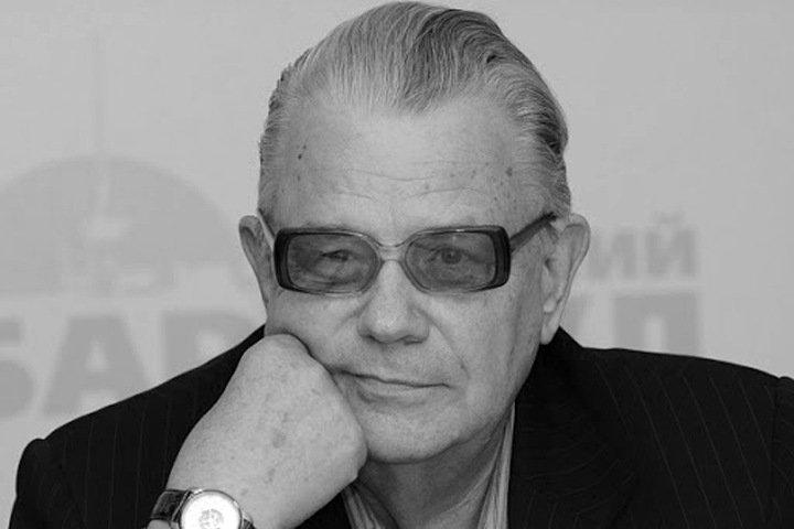 Ведущий алтайского телевидения умер после заражения коронавирусом