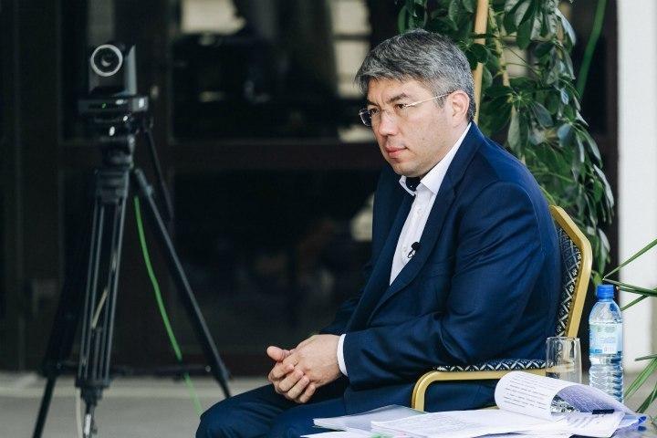 Телеканал на бурятском языке запустят в Восточной Сибири