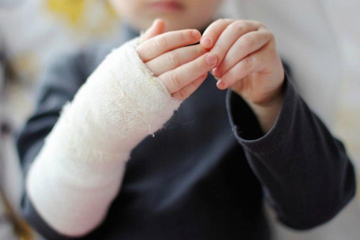 Ребенку отказали в операции в Забайкалье из-за коронавируса у его матери