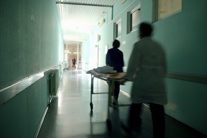 Рекордное число новосибирцев попали в реанимацию из-за коронавируса