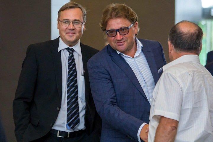 Новосибирские бизнесмены стали крупнейшими в России спонсорами КПРФ