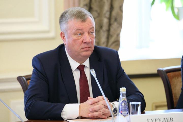 Забайкальский вице-премьер госпитализирован с двусторонней пневмонией