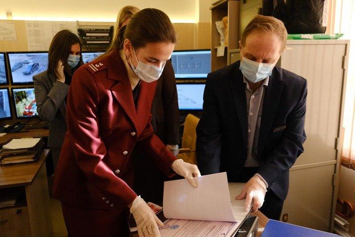 Новосибирский минздрав объяснил порядок обращения за помощью при коронавирусе