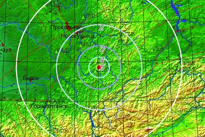 Кузбасс почувствовал землетрясения. Есть пострадавшие