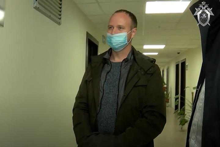 Документы иркутского обкома КПРФ изъяли по делу Левченко: «Показная расправа над инакомыслящим»