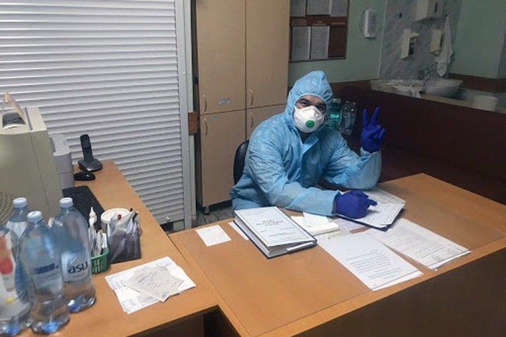«Новый Омск»: в городе дефицит лекарств от коронавируса