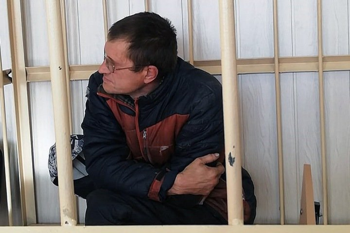 Родителей погибших при пожаре детей арестовали в Новосибирске
