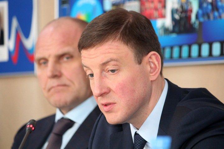 Единороссы не стали комментировать судьбу Яковенко и его оскорбления коллег