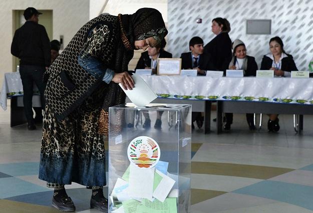 Следующий Таджикистан. Кто сменит Эмомали Рахмона