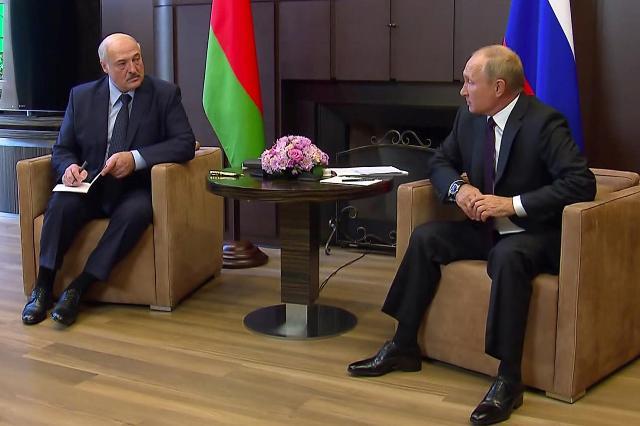 Белорусская поправка. Что изменится в Конституции