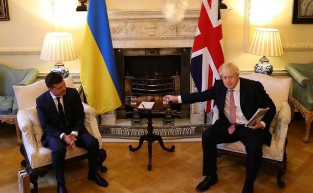 Разве это прорыв? О чем договорились Украина и Британия