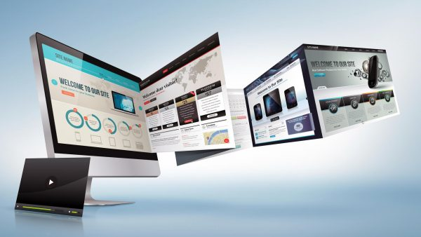 Где лучше заказывать разработку сайтов в России