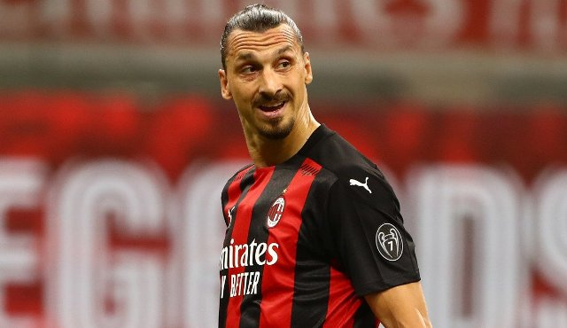 1-е место «Милана». Заслуга Мальдини или феномен Ибрагимовича