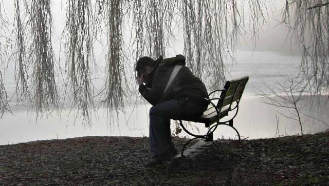 Негативный настрой: мир погружается в депрессию на фоне пандемии