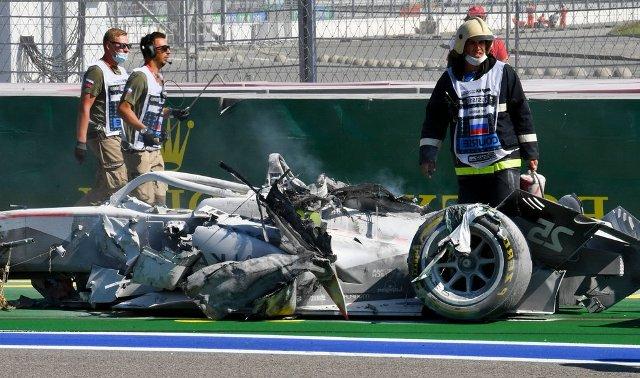 Вирус беспечности: Почему в Формуле-1 проблемы с безопасностью