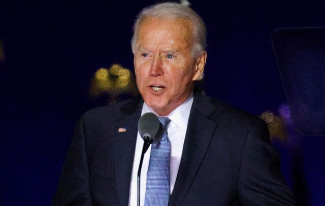 Непобедимый Джо. Что получат при Байдене Украина и Россия
