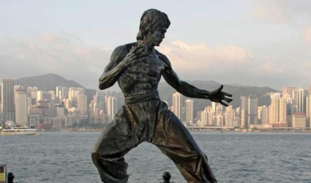 Постоять за себя: как Брюс Ли изменил западную культуру