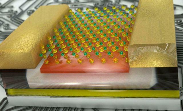 Уникальная микросхема: создан компьютерный чип нового поколения
