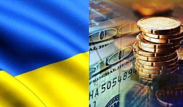 Деньги в долг. Кто, кроме МВФ может Украине дать взаймы