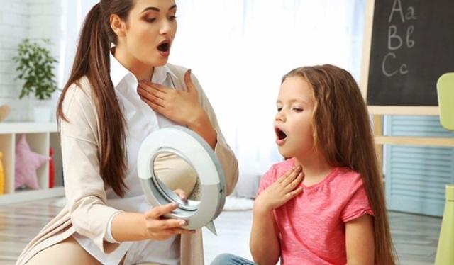 Дефекты дикции. Как самостоятельно выявить нарушения речи у ребенка