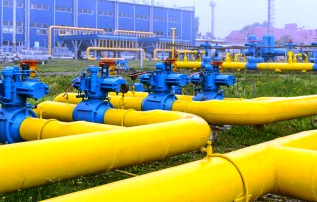 Пустили по кругу. Почему Нафтогаз Украины стал убыточной компанией