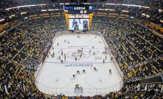 Непозволительный простой. Каким в НХЛ будет сезон 2020/2021