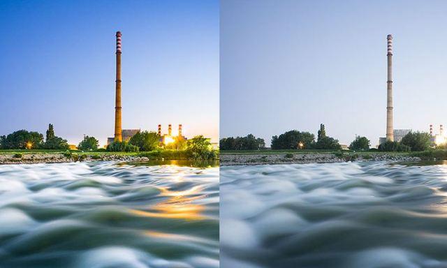 PNG или JPEG. Чем отличаются форматы изображений