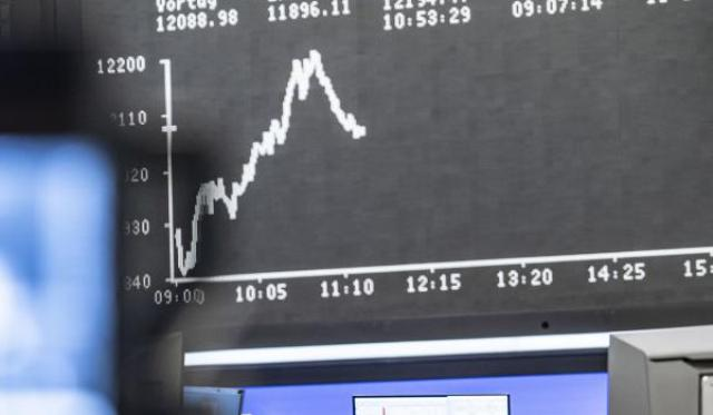 Биржевая рулетка: как долго сохранится рост акций