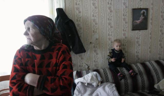 Печальная демография. Почему население Литвы быстро стареет