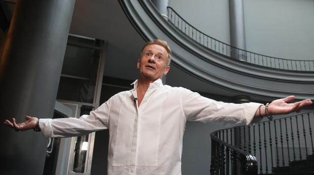Универсальный актер: Олег Меньшиков отмечает 60-летие