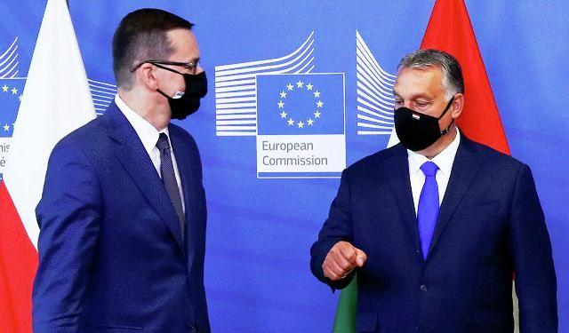 Заклятые друзья ЕС: почему Польша и Венгрия бунтуют