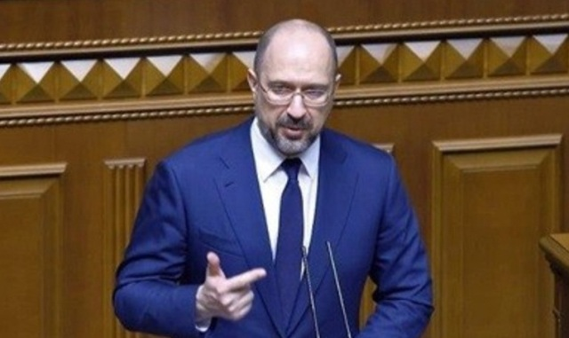 Премьер Украины призывает готовиться к жестким ограничениям