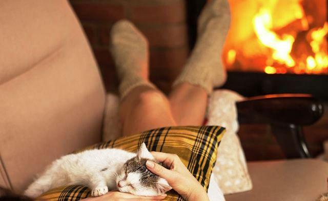 Как быть счастливым: скандинавские правила от зимней меланхолии