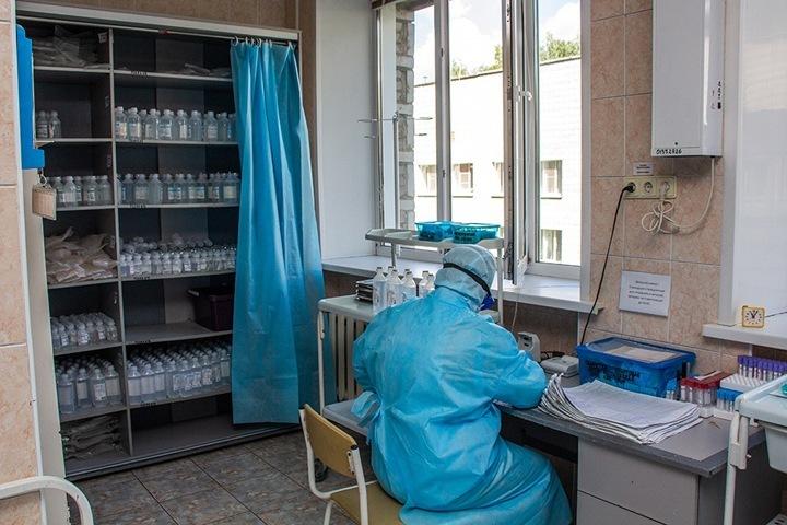 Еще пять новосибирцев умерли от коронавируса