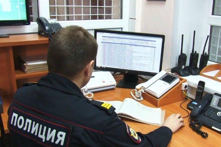Забайкальский полицейский подозревается в причинении смерти нетрезвому задержанному
