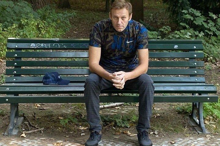 Суд отклонил жалобу на бездействие ФСБ по заявлению об использовании в отношении Навального химоружия