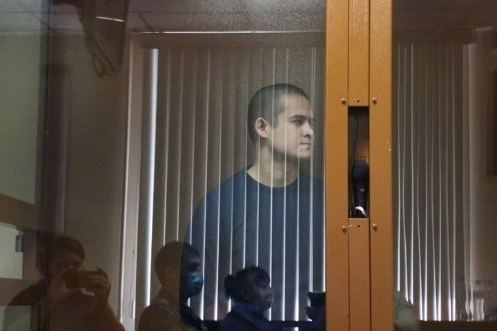 «Стрелял неосознанно»: рядовой Шамсутдинов попросил прощения у выжившего сослуживца