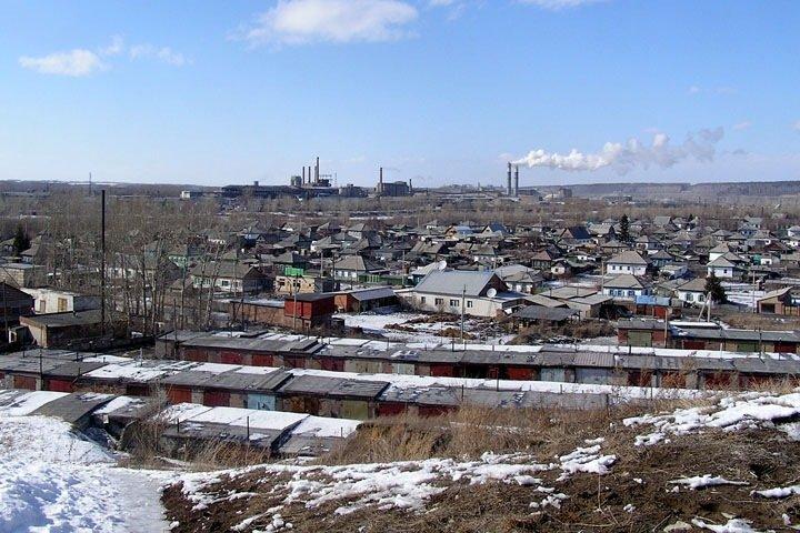 Искитим и Барнаул предложили внести в список городов с самым грязным воздухом