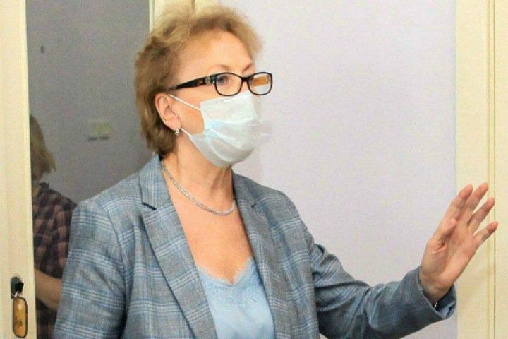 Уголовное дело завели на бывшего иркутского министра здравоохранения